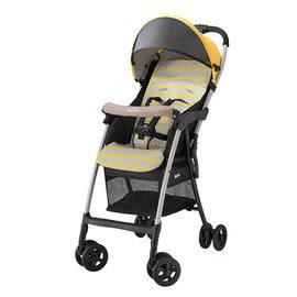*babygo*愛普力卡Aprica Magical air S 高視野0-3歲單向超輕量嬰幼兒手推車