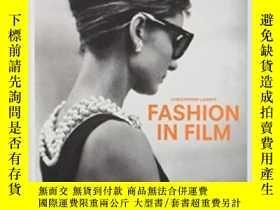 二手書博民逛書店Fashion罕見In FilmY364682 Christopher Laverty Laurence Ki