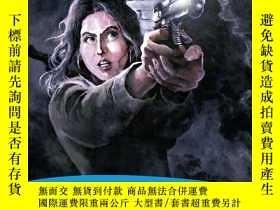 二手書博民逛書店Pearson罕見Active Readers Level 4:Crime Story Collection培生英