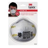 【3M】TEKK 防粉塵傷害口罩 8210D (單入泡殼裝)