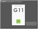 ★相機王★獨家首賣Lucida LCD保護貼﹝G11 G12 適用﹞Canon Powershot G11 G12 專用