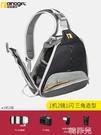 相機包 安諾格爾A1732三角相機包 單反相機包 單肩斜跨攝影包 韓菲兒