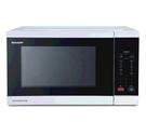 促銷到5月25日 C122955 Sharp 34 公升微電腦觸控微波爐 R-T34KS(W