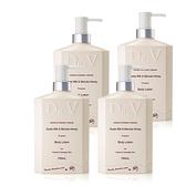 【澳洲Dr. V】專業級配方-山羊奶曼努考蜂蜜身體乳液(4入組 750ml/瓶)