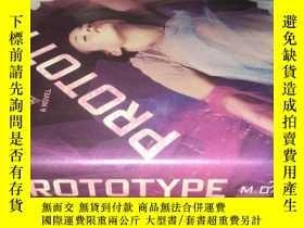 二手書博民逛書店Prototype:罕見A Novel (Archetype s