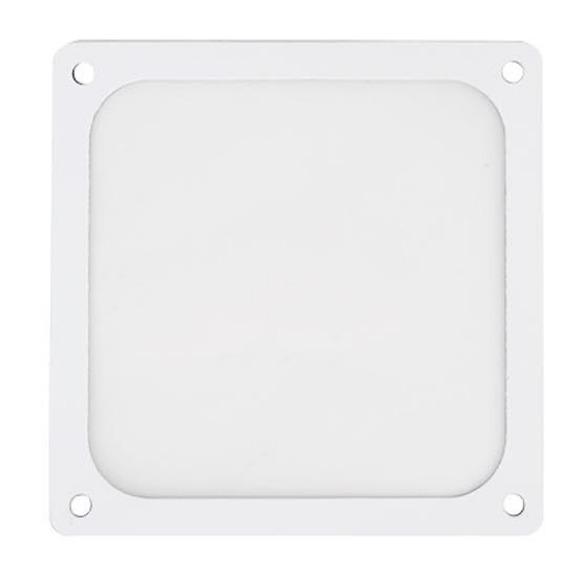 SilverStone 銀欣 SST-FF123W 12公分 風扇濾網 (白色)