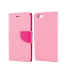 88柑仔店~韓國goospery蘋果8/7P iphone7 plus手機殼保護套翻蓋皮套雙色