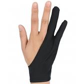 防汗手套 防誤觸手套繪畫繪圖ipad平板電容筆防臟防汗防污畫圖手工手繪手套 瑪麗蘇