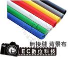 【EC數位】2.9x5m 純色無接縫背景布 不織布背景布 攝影棚專用背景布 網拍 人像 免去背