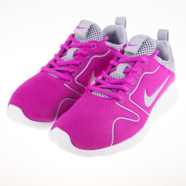 NIKE  KAISHI 2.0 女慢跑鞋-紫/灰 833666501