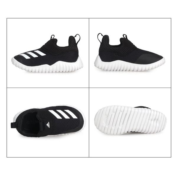 ADIDAS RapidaZen 2 I 男女小童休閒運動鞋(慢跑 愛迪達 童鞋≡體院≡ FV2618_1