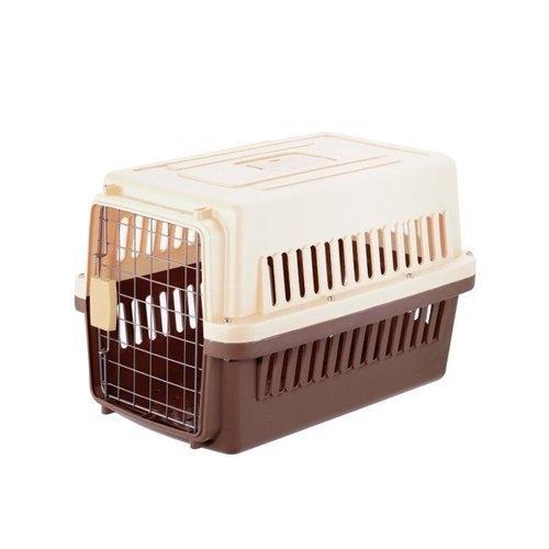 *WANG*寵愛物語《寵愛運輸籠RU19》標準航空小型犬貓用 外出籠 耐重6公斤