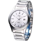 BALL  Firman II 簡約時尚 機械腕錶 NM2098C-SJ-WH