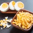 【雙11限定】超刷嘴鹹蛋黃薯條8包組(150g/包)