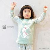 Minerva米諾娃 | 【冰雪奇緣系列】長袖套裝(1~4號)