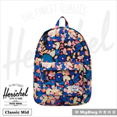 Herschel 後背包 經典後背包(小) Classic Mid-2459 得意時袋