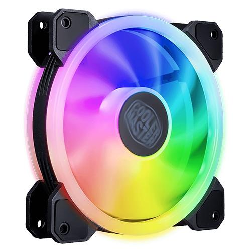 酷碼 Cooler Master MF120 S3 ARGB 4pin 冰花扇 12CM 機殼風扇