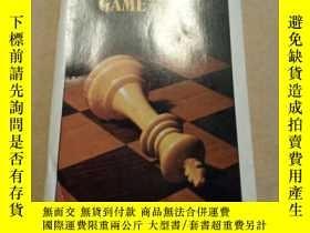 二手書博民逛書店Level罕見3: Dangerous Game (Pearso