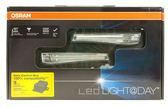 OSRAM LED日行燈歐洲版6000K 白光12V(公司貨)
