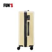 全館83折 行李箱透明箱套24寸加厚耐磨拉桿箱防塵罩20寸防水旅行保護套28寸