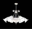 【燈王的店】北歐風 吊燈6燈 客廳燈 餐廳燈 吧檯燈 301-98173-2