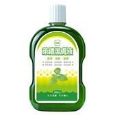 萊禮抗菌潔膚液(500ml/瓶)【杏一】