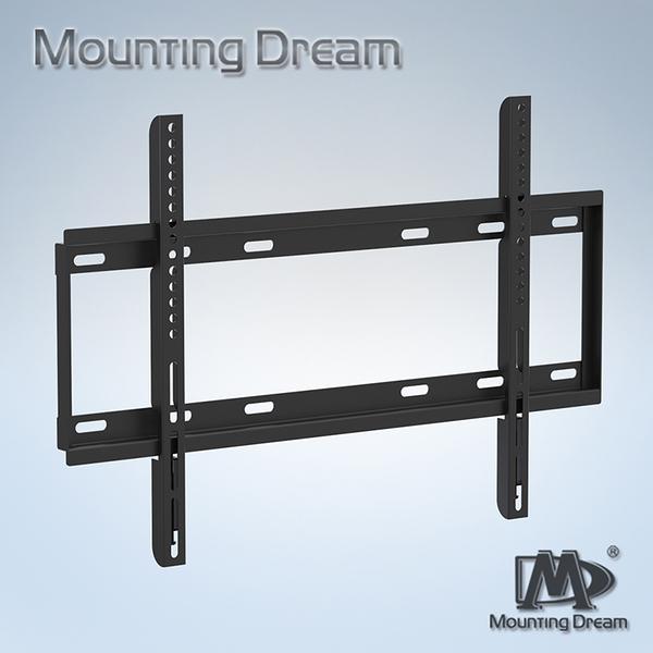 【福利品】Mounting Dream XD2163-T 薄型電視壁掛架 內附三星電視安裝配件 適用42吋-70吋