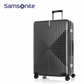 特價 Samsonite 新秀麗 CROSS FR GV5 輕鋁框 28吋行李箱 霧面PC 大容量 飛機輪