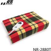 NORTHERN 北方 NR2880T NR-2880T 雙人安全電熱毯