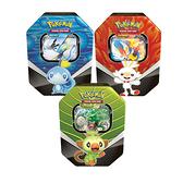 【POKEMON】精靈寶可夢 TCG 最佳夥伴鐵盒 (三款可選) POK80678-210