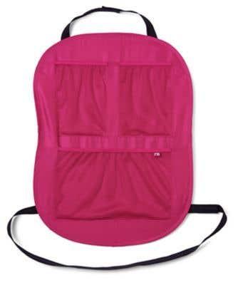 mothercare MGO椅背收納袋-粉(M2D166300 )