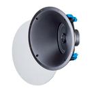 竹北推薦音響店《名展影音》加拿大 Paradigm CI Home H65-A 圓形無邊框崁頂喇叭/ 對