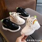 兒童鞋春秋新款男童短靴5寶寶鞋子1-3歲...