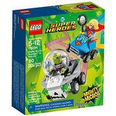 樂高積木 LEGO《 LT76094 》超級英雄系列 - Mighty Micros: 女超人vs.魔神腦╭★ JOYBUS玩具百貨