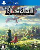 PS4 第二國度 2 王國再臨(日文版)