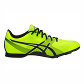 Asics Hyper MD 6 [G502Y-0790] 男鞋 運動 跑步 田徑 釘鞋 競速 螢黃