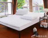 保潔墊 保護墊 床笠式床墊 夾棉加棉床護墊 保潔墊 防滑墊YXS辛瑞拉