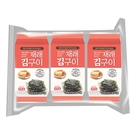 MOTOMOTOYAMA朝鮮海苔泡菜13.5g【愛買】