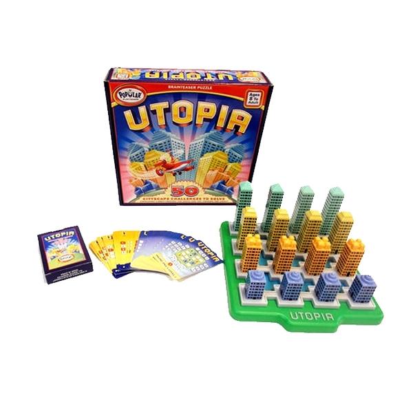 【美國 POPULAR】烏托邦 Utopia A-V70410