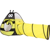 嬰兒童帳篷游戲屋家用室內戶外小孩子隧道玩具爬行筒寶寶海洋球池  DF 交換禮物
