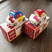 TOMICA 多美小汽車 Dreams系列 HELLO KITTY 凱蒂貓 夢幻車/40週年紀念 日本進口