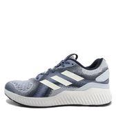 Adidas Aerobounce ST W [CG4584] 女鞋 運動 慢跑 水藍  白