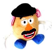 【PET PARADISE 寵物精品】DISNEY 玩具總動員 蛋頭先生玩具 寵物玩具 繩結玩具