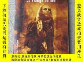 二手書博民逛書店Le罕見visage du malY21478 Tim Lebb