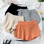孕婦短褲夏季時尚款外穿薄款低腰寬鬆運動安全打底褲子居家睡褲女 童趣屋