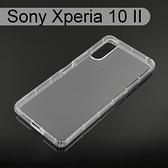 【ACEICE】氣墊空壓透明軟殼 SONY Xperia 10 II (6吋)