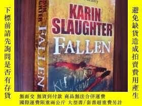 二手書博民逛書店罕見FallenY85718 Karin Slaughter A