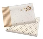 【愛吾兒】小獅王辛巴 Simba 有機棉乳膠舒眠枕(L)
