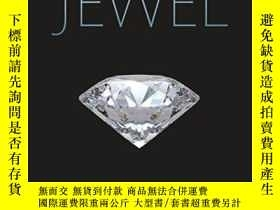 二手書博民逛書店Jewel:罕見A Celebration of Earth s
