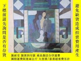 二手書博民逛書店The罕見Marriage and family experience(fifth edition)Y6934